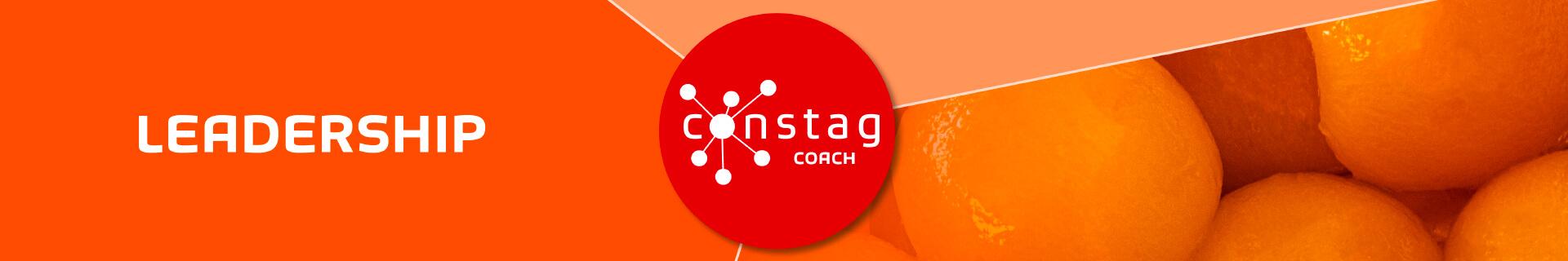 Constag Produkte Leadership COACH