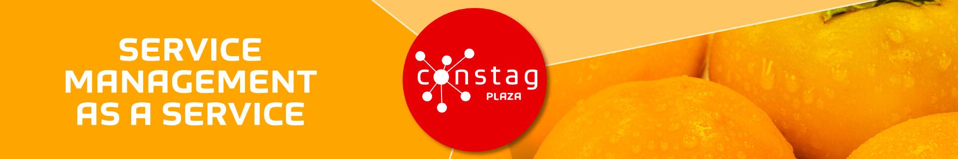 Constag Produkte Service Management PLAZA