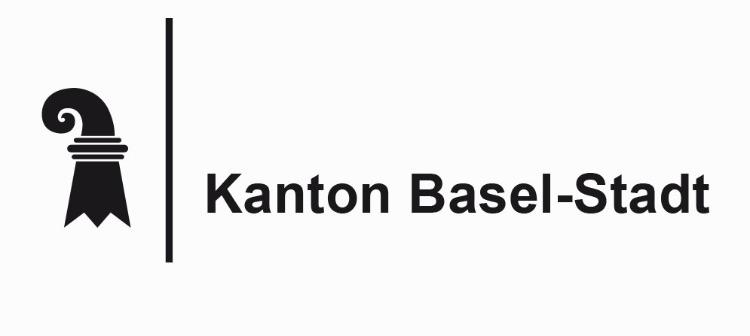 Logo des Kanton Basel Stadt